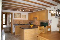 Stable Kitchen